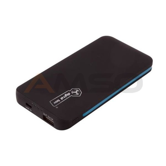 Power Bank Digitalbox MOBI.PWR 5000mAh 1xUSB czarny
