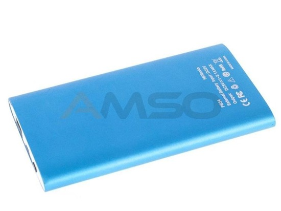 Power Bank Green Cell PB34 5600mAh niebieski