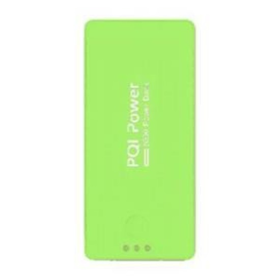 Power Bank PQI 5000c i-Power 5000mAh Zielony