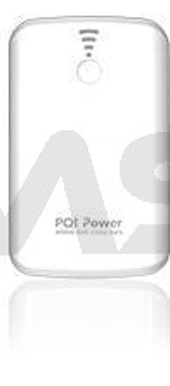Power Bank PQI 9000T i-Power 9000mAh Biały