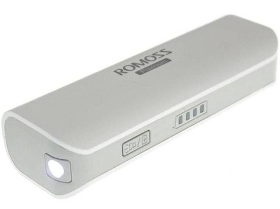 Power Bank Romoss Sailing 1 PB09 2600mAh