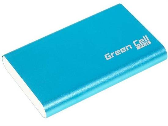 Power bank 8000mAh PB60 Green Cell PRO