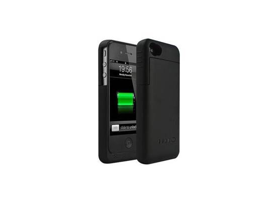 Power bank do iPhone 4/4S PB42 Green Cell 1900mAh czarny