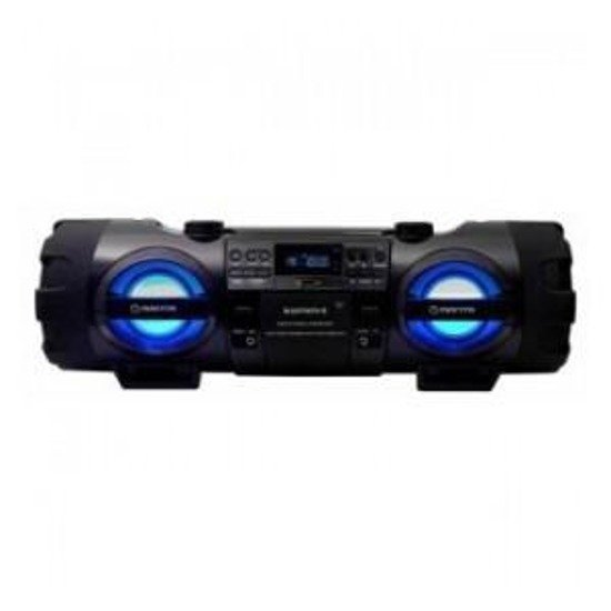 Radioodtwarzacz Manta MM275  BOOMBOX FAT BOY bluetooth