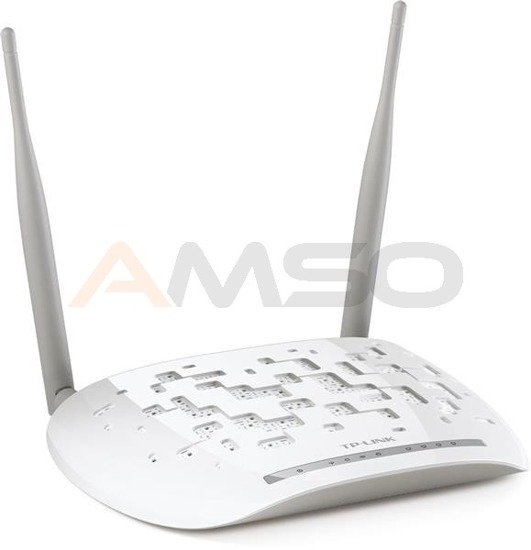 Router TP-Link TD-W8961ND Wi-Fi N,  ADSL2+ Modem Router