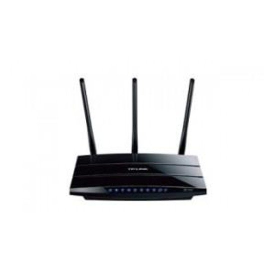 Router TP-Link TL-WDR4300 Wi-Fi N, 3-anteny