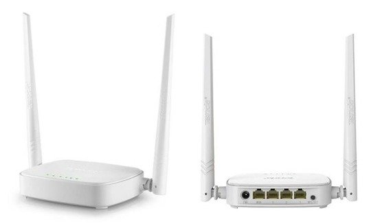 Router Tenda N301 Wireless-N 300Mbps 1xWAN 3xLAN