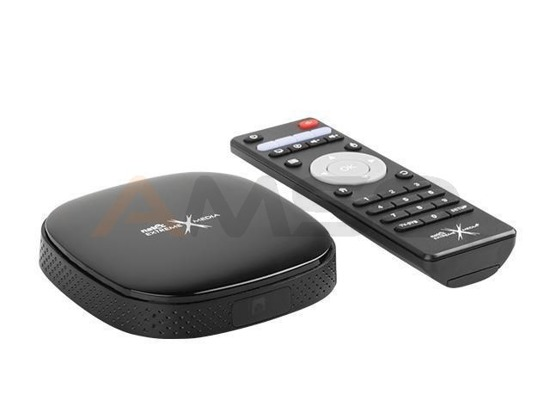 Smart TV BOX NATEC Extreme Media HD250 ANDROID 4.4 CORTEX A7 QUAD CORE, DRAM 1GB, WIFI