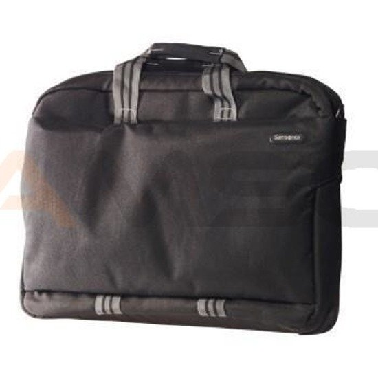 "TORBA DO NOTEBOOKA SAMSONITE NETWORK L 17,3"" CZARNA"