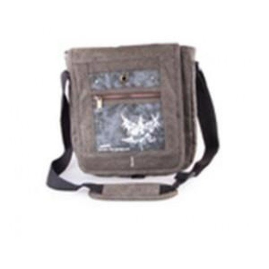 TORBA DO TABLETU NATEC BUZZARD 10'' MILITARNA