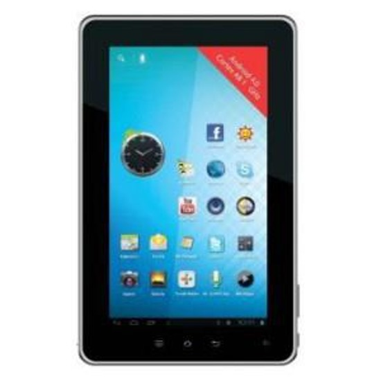 "Tablet ADAX 7JC1  7""/4GB/512MB RAM/WiFi/Andr4.0 -poserwisowy"