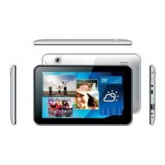 Tablet Lark FreeMe X2 7 GPS 512MB/4GB/