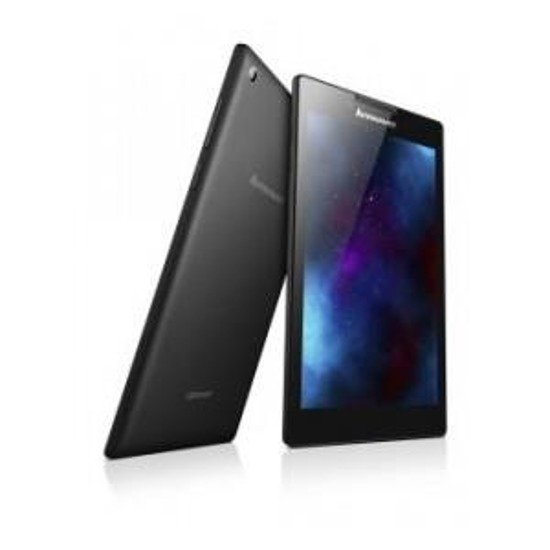 "Tablet Lenovo A7-30 7""/MT8382/1GB/16GB/Andr4.4/GPS/3G black"