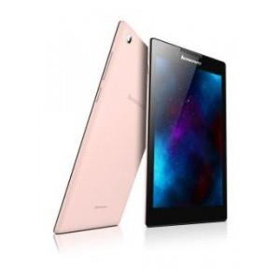 "Tablet Lenovo A7-30 7""/MT8382/1GB/16GB/Andr4.4/GPS/3G pink"