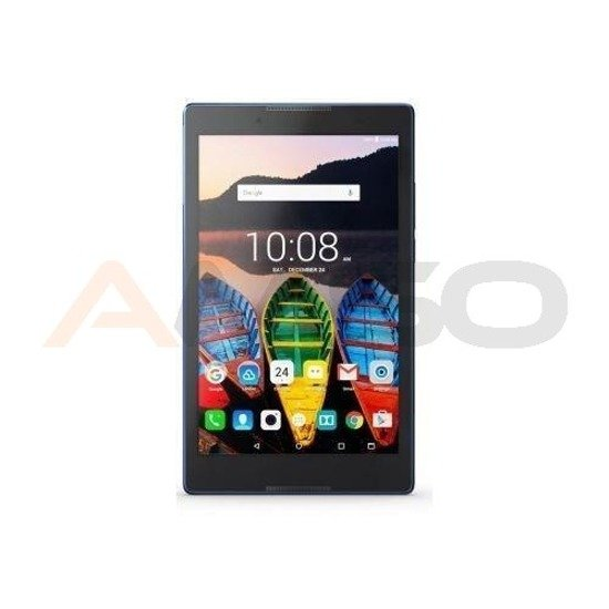 "Tablet Lenovo TAB3 A8-50M 8""/MT8735P/2GB/16GB/LTE/AGPS/Android6.0 czarny"