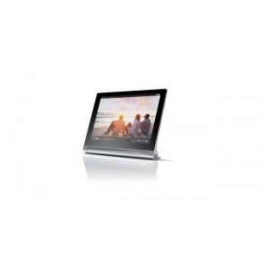 "Tablet Lenovo YOGA 2 1050F 10.01""/Z3745/2/32/Andr.4.4"