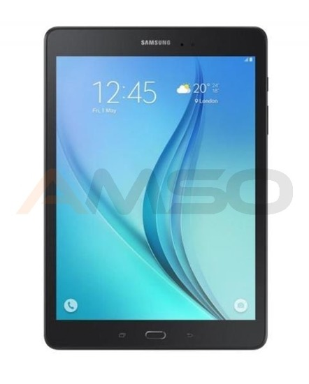 "Tablet Samsung Galaxy Tab A T550 9,7""/16GB/WiFi/Android5.0 black"