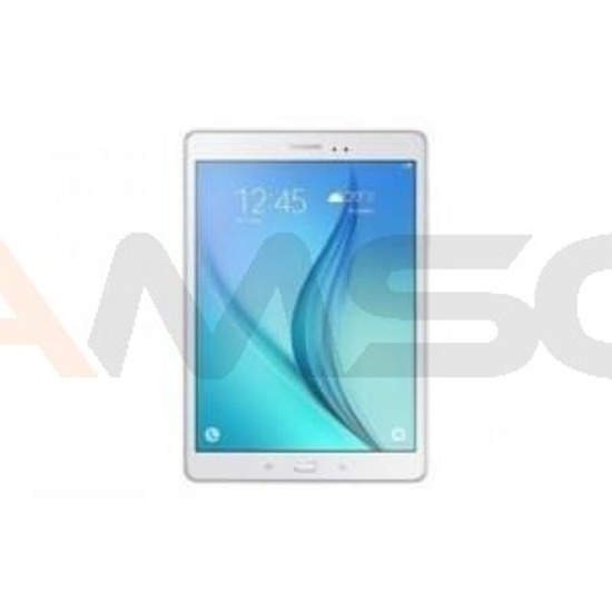 Tablet Samsung Galaxy Tab A T550 9,7/16GB/WiFi/Android5.0 white