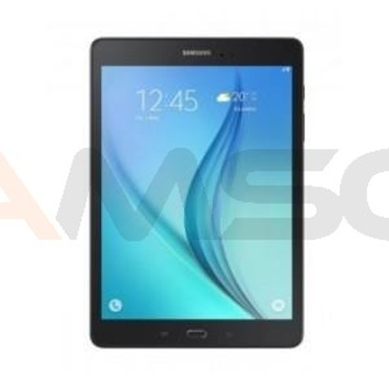 "Tablet Samsung Galaxy Tab A T555 9,7""/16GB/WiFi/LTE/Android5.0 black"