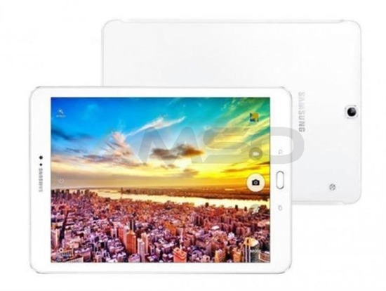"Tablet Samsung Galaxy Tab S2 T810 9,7""/3GB/32GB/WiFi/Android5.0 white"