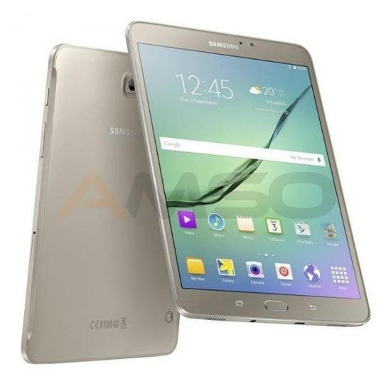 "Tablet Samsung Galaxy Tab S2 T815 9,7""/3GB/32GB/LTE/Android5.0 Gold"