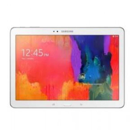 Tablet Samsung T525 Galaxy Tab Pro LTE 16G white