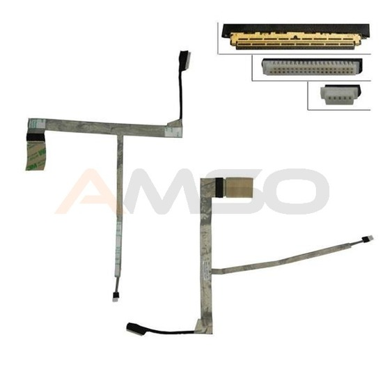 Taśma Qoltec do LCD:  Acer Aspire 5536 5738 5738G
