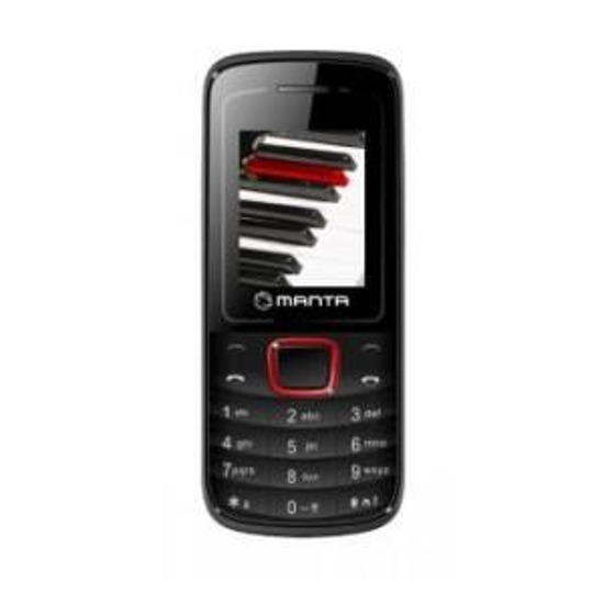 Telefon Manta MS1701AR DualSim MP3 FM Bluetooth
