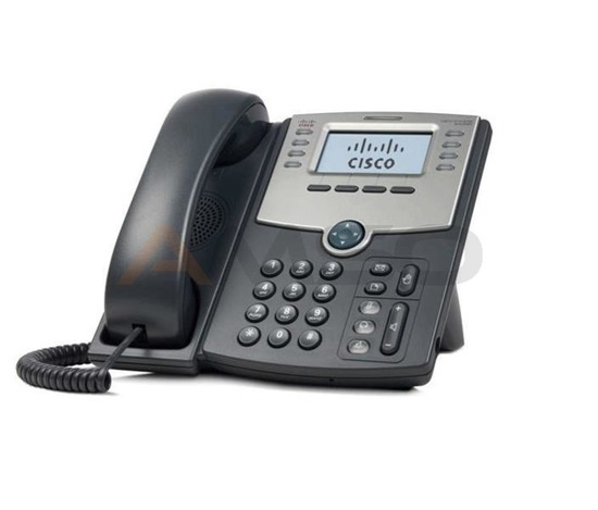 Telefon VoIP Cisco SPA508G