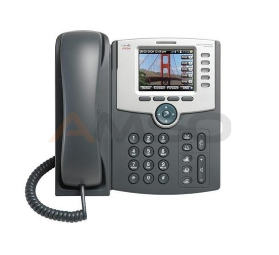 Telefon VoIP Cisco SPA525G2