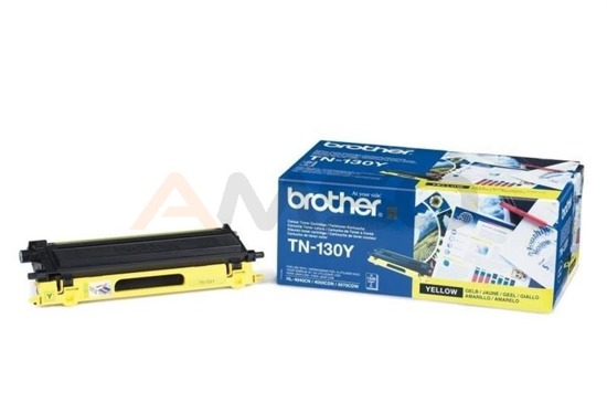 Toner Brother TN-130 Yellow, 1500 str.