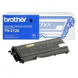 Toner Brother TN-2120 Black, 2600 str.