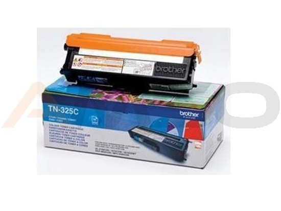 Toner Brother TN-325C Cyan