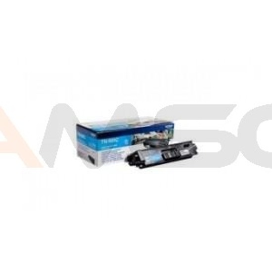 Toner Brother TN-900C cyan