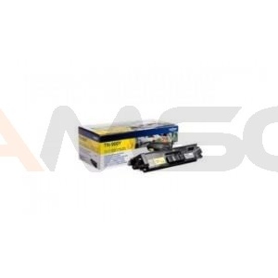 Toner Brother TN-900Y yellow