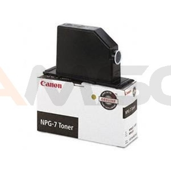 Toner Canon NPG-7 Black