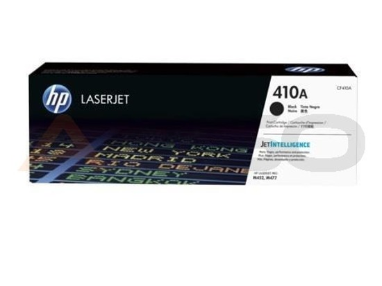 Toner HP 410A black