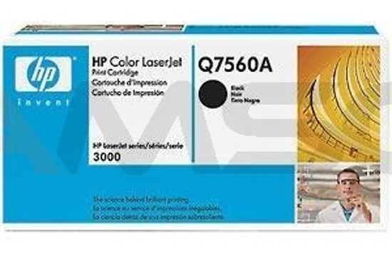 Toner HP LJ 3000 Black