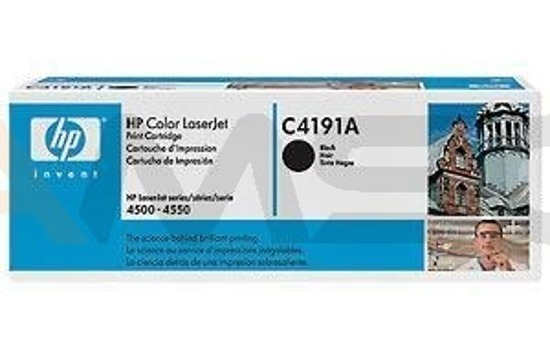 Toner HP LJ 4500/4550 Black