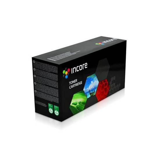 Toner Incore do HP 81X (CF281X) black 25 000 str.