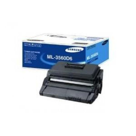 Toner SAMSUNG ML-3560 Black (wyd. do 6000 str.)