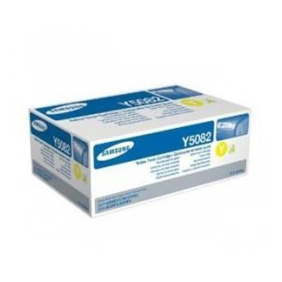 Toner Samsung CLP-620/670 Yellow (wyd. do 4000 str.)
