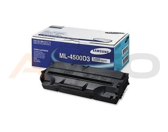 Toner Samsung ML-4500D3 Black (wyd. do 3000 str.)