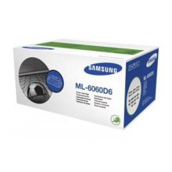 Toner Samsung ML-6060D6 Black (wyd. 6000 str.)