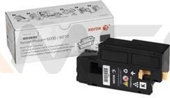 Toner Xerox Black Phaser 6000/6010/6015