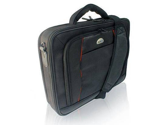 Torba do notebooka NATEC ALLIGATOR BLACK 15,6""
