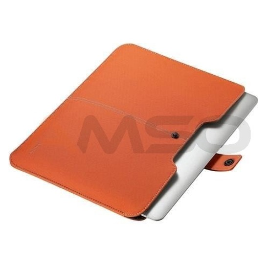 "Torba do notebooka TARGUS Twill 13,3"" Sleeve MacBook Orange"