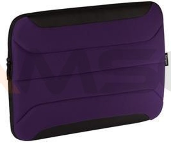 "Torba do notebooka TARGUS Zamba Netbook Sleeve 10,2"" Purple"