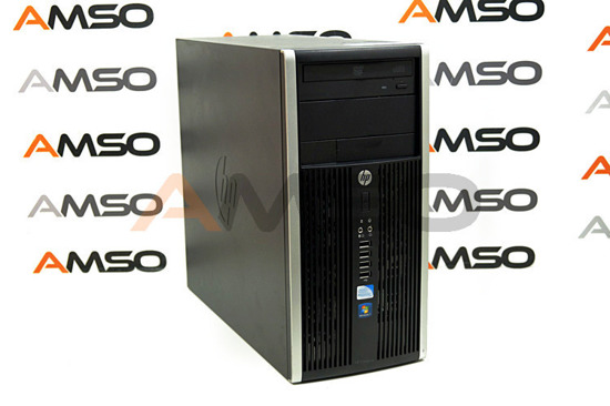 Tower Hp 6300 i5-3570 8GB 250GB DVDRW
