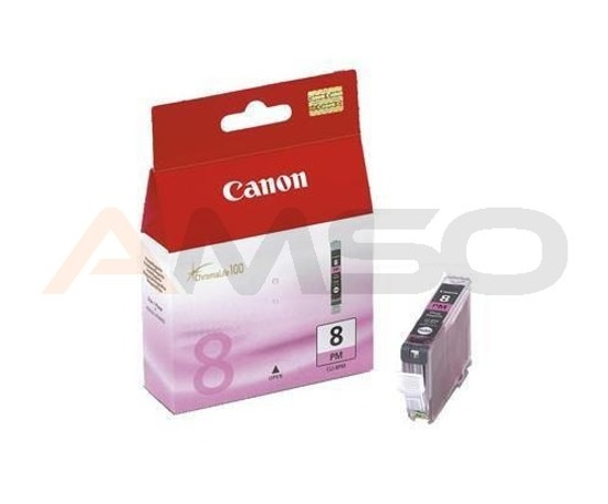 Tusz Canon CLI-8 Photo Magenta